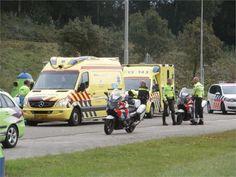 Automobilist onwel op A12 bij Zoetermeer - Zoetermeer - dichtbij.nl - Haaglanden-Noord
