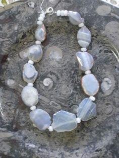 pietra dura, collana pietra dura