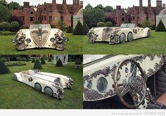 Nautilus Car