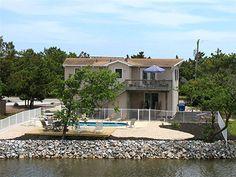 48 best bay canal rentals images virginia beach beach vacation rh pinterest com