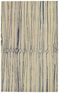 RugStudio presents Capel Fingerling 55107 Hand-Tufted, Best Quality Area Rug#