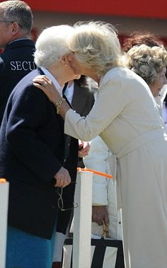 The Queen hasn't missed a single year in the Royal Windsor Horse Show's 72-year history 13 May 2015