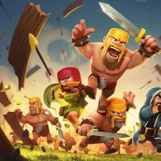 5 Amazing Games Like Clash of Clans You Can Play. Clash of Clans is regarded as one of the most popular games available on all the mobile platforms and it is loved by all. Clash Of Clans Android, Clash Of Clans Cheat, Clash Of Clans Free, Clash Of Clans Gems, Clan Games, Le Choc, Point Hacks, App Hack, Free Gems