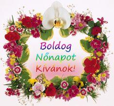 nőnapi kép - Google keresés Floral Wreath, Wreaths, Decor, Decoration, Decorating, Door Wreaths, Dekorasyon, Deco Mesh Wreaths, Dekoration