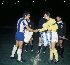 Porto - Nantes 1971 Fc Nantes, Fc Porto, Everton Fc, Best Player, Football, History, Grande, Portugal, Amor