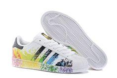 info for a80ca e0b39 Buy Mens Womens Adidas Originals Superstar Pride Pack Shoes Running White  Ftw Core Black Running White Ftw from Reliable Mens Womens Adidas Originals  ...