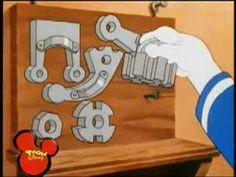 Donald Duck - Der Plastik-Erfinder (1944)