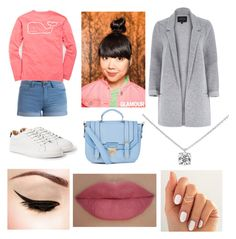 """""""Day with the friends"""" by mischievoustyle on Polyvore"""