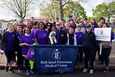 Gray skies couldn't compete with all the bright smiles at the 20th Annual Mother's Day Walk for Peace! Thanks to everyone who made this event such a huge success!