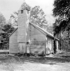 Searchable collections of manuscripts, war records, historic images, vital statistics, audio and video recordings from the State Library and Archives of Florida. Abandoned Churches, Old Churches, Old Florida, Vintage Florida, Indian Springs, County Jail, Church Building, Local History, Historical Society