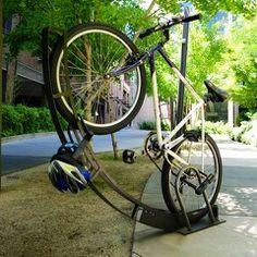Looking For A Garage Bike Rack Cycling Pinterest Garage