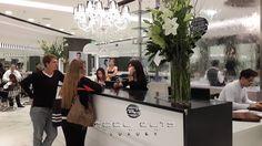 Nuestra recepción Cool Cuts Luxury.