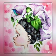 Rosita - Coloriage Wild , Emmanuelle Colin
