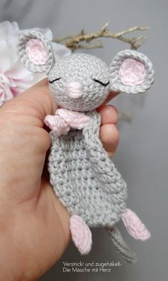 Mickey Mouse Crafts, Minnie Mouse Bow, Free Knitting, Baby Knitting, Knitting Patterns, Newborn Crochet, Crochet Baby, Easy Origami For Kids, Diy Bebe
