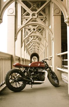 Speed Twin Concept by Thomas Kasher at Coroflot.com