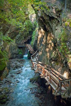 Tyrol,Austria: