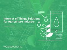 Are you thinking about using #IOT Sensors and improving efficiency, sustainability and cost-effectiveness to harvest by smart farming, then a #SmartAgricultureSolution is a way to achieving it.  Build it with us now.