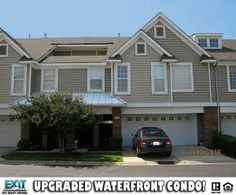 503 Inlet Place Suffolk VA 23435 WaterfrontCondo With Upgrades!  Property Description  Water front condo secluded in the back section of link side cove with extra privacy not surrounded by other condos! Court yd entrance awesome water views hot tub all kinds of upgrades. 6 ceiling fans great open floor plan lots of light & the sun rises in the front & sets in the back! Close to pool.  Key Details  Bedrooms3  Full Baths2  Half-Baths2  Square Footage2436  Year Built2006  MLS Listing ID…