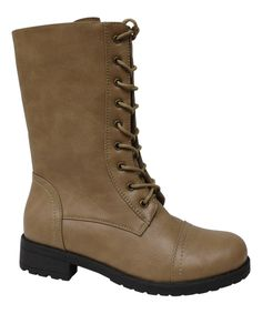Love this Camel Rio Boot by Bonnibel on #zulily! #zulilyfinds