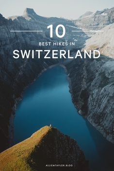Best Hikes, Switzerland, Places To Visit, Hiking, Camping, Braided Hairstyles, Bucket, Wanderlust, Travel
