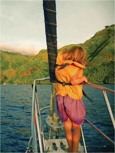 Routes to the Sailing Life   Cruising World