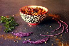 Coleslaw à l'indienne – Emmanuelle Grenon Naturopathe