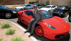 floyd mayweather car collection - Google Search