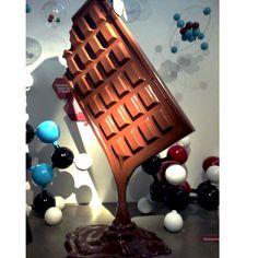 largest chocolate bar!! ;) Hiring Process, Foods, Bar, Chocolate, Food Food, Food Items, Chocolates, Brown