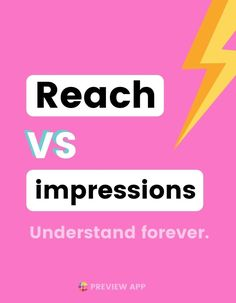 REMEMBER FOREVER the difference between Reach and Impressions on Instagram insights and Instagram Story. The easiest definition EVER. #instagramtips #instagramstrategy #instagrammarketing #instagramhacks #instagramgrowth #socialmedia #socialmediatips Instagram Insights, Creative Instagram Stories, Instagram Bio, Instagram Story Ideas, List Of Hashtags, How To Use Hashtags, Instagram Marketing Tips, Management Tips, Social Media Tips