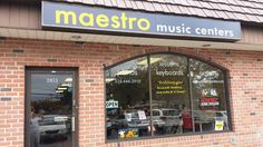 Maestro Music, Lowrey Dealer www.maestrocenter.com Fulfilling your musical dreams...one note at a time!