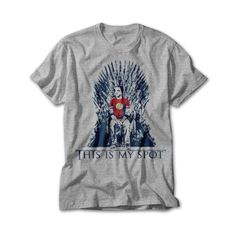 OtherTees - T-shirts inspired by TV Series! Tv Series, T Shirt, Inspiration, Clothes, Supreme T Shirt, Biblical Inspiration, Outfit, Tee Shirt, Clothing