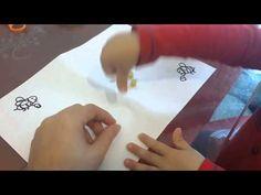 ARIM, BALIM, PETEĞİM – Montessori Etkinlikleri