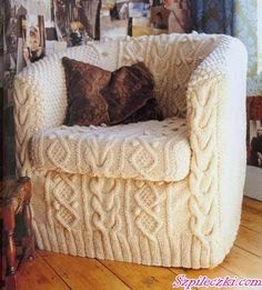 Wow. Tempted to try this. my chairs are exactly this shape!