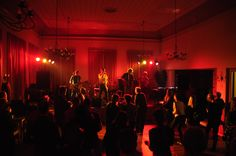 Rock at the Docks 2014