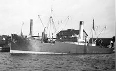 Share This: S/S Emanuel was built in 1907 by Helsingør Skibsværft & Maskinbyggeri Denmark with yard number 115. During her carreer, the ship got the names Lena, Lena Schmith and Capetan Giannis. She was scrapped in 1966....