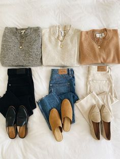 Smart Casual Winter Outfits, Winter Outfits Women, Fall Outfits, Casual Outfits, Cute Outfits, Look Fashion, Fashion Outfits, Womens Fashion, Style Année 80