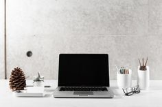 BASE: A Collection of Modern Office Objects