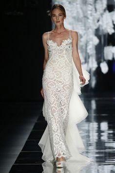 Robe de mariée YolanCris