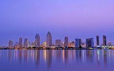 San Diego: un mondo di divertimento Nota destinazione turistica, favorita dal clima mite anche in inverno e dalla presenza di molti chilometri di spiagge. Chi è alla ricerca di una classica vacanza su una spiaggia californiana, che inc #viaggi #relax #estate