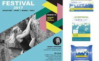 Win: Tickets to Find it Film Festival and Natracare bundle
