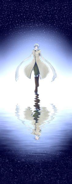 Hetalia (ヘタリア) - Russia (ロシア) -「水面に立つ」/「跳魚@美しく強い露様ぶち犯し隊」のイラスト [pixiv]