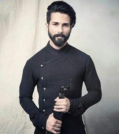 Looking nice beard and hair style