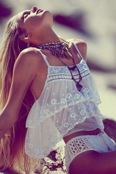 inspiration: the perfect summer top