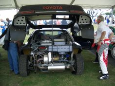 """toyota 222d 
