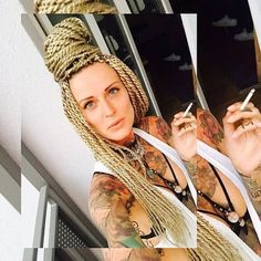 Stars mit Tattoos: Jennifer Rostock! #JenniferRostock #starsmittattoos #tattoos #tattoosderStars #inked #tattoomotive Star Tattoos, Body Art Tattoos, Girl Tattoos, Tattoo Girls, Home Fashion, Fashion Beauty, Cara Delevingne, Kristen Stewart, Cristiano Ronaldo