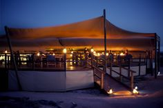 Sal Salis Ningaloo Reef - Australia Beautifully... | Luxury Accommodations