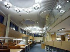 Belarus National Library, Minsk