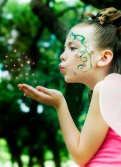 Every little girl dreams of being a fairy in their own fairy tale. Why not let your princess be a fairy for the day at her own party?    Are you...