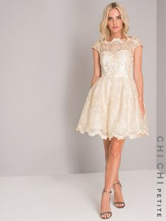 8a51c4b740 Chi Chi Petite Frances Dress Chi Chi London Dress