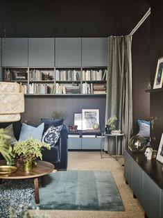 Album - 21 - Les dernières tendances autour de Besta, la célèbre gamme de chez IKEA... - Changement de décor autour de la télé ?! Le blog générateur d'inspiration...